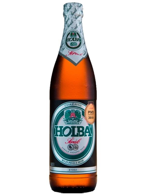 Холба Шерак / Holba Serak 0,5л. алк.4,7%