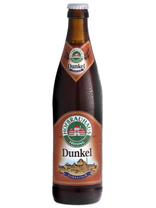Хофбраухаус Дункель / Hofbrauhaus Dunkel 0,5л. алк.5,2%