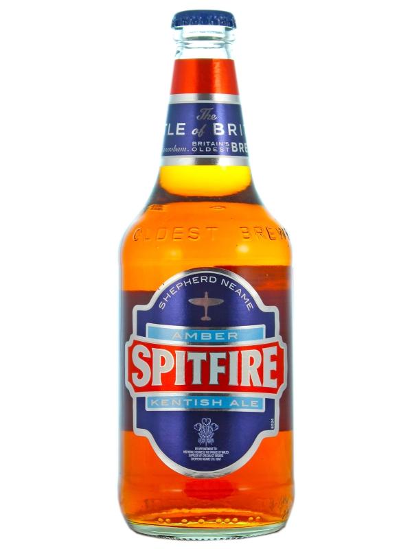 Шепард Спитфайр / Shepherd Spitfire 0,5л. алк.4,5%