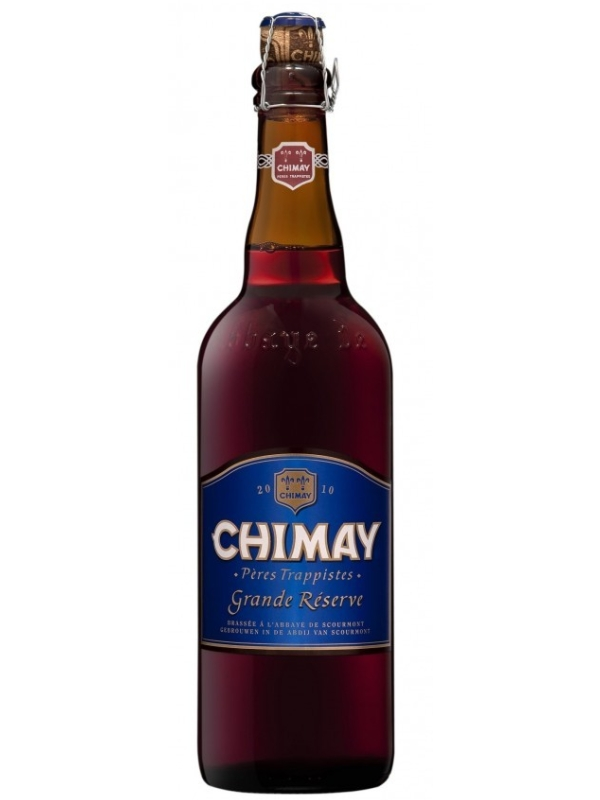 Шимэ Гранд Резерв / Chimay Grande Reserve 0,75л. алк.9%