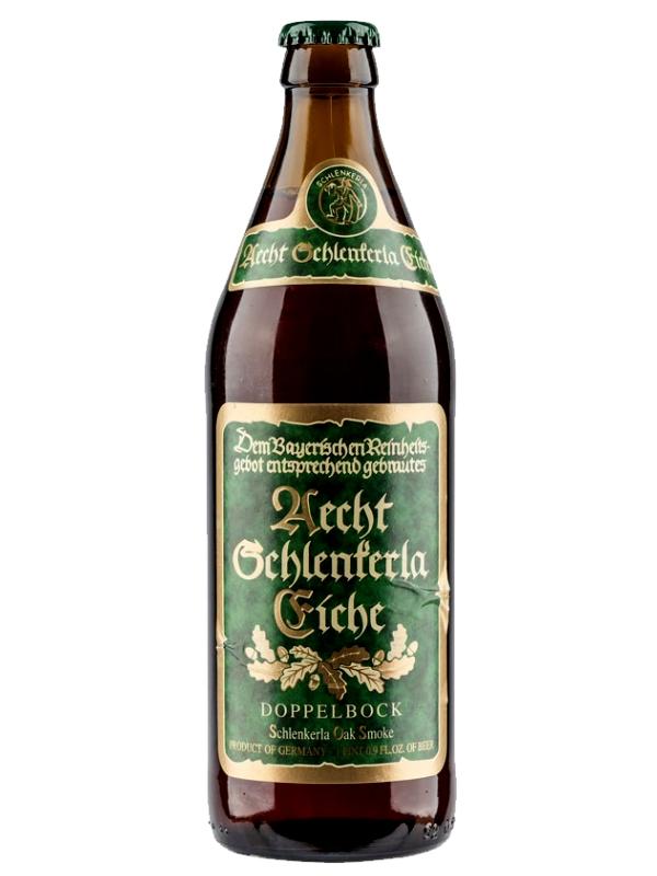 Шленкерла Айхе Доппельбок / Schlenkerla Eiche Doppelbock 0,5л. алк.8%
