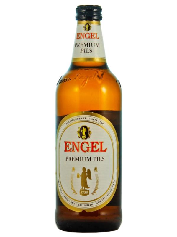 Энгель Премиум / Engel Premium 0,5л. алк.4,9%