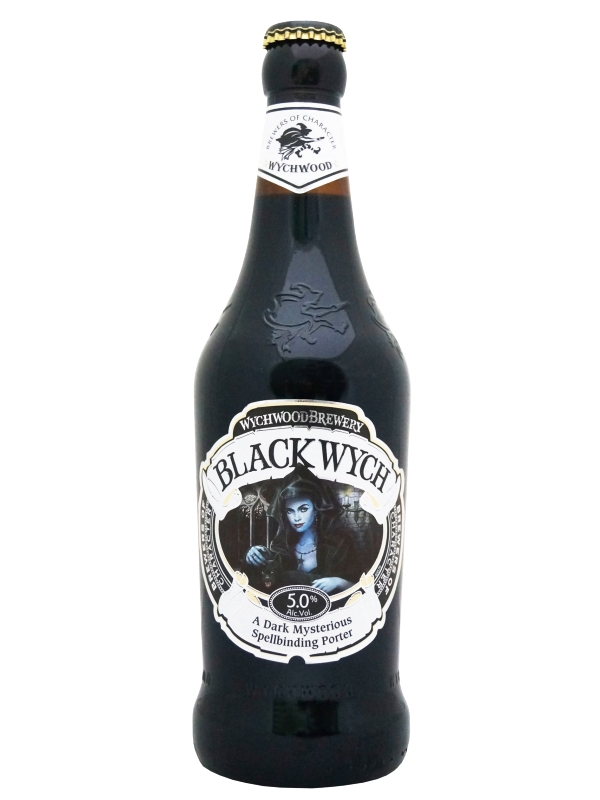Вичвуд Блэк Вич / Wychwood Black Wych 0,5л. алк.5%