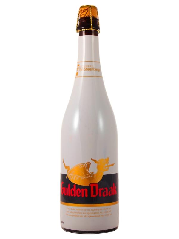 Гульден Драак / Gulden Draak 0,75л. алк.10,5%