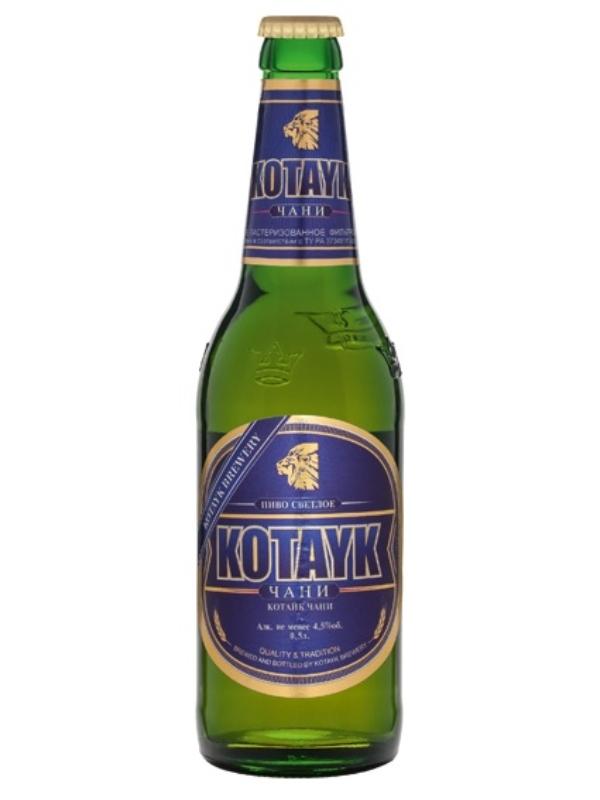 Котайк Чани / Kotayk Chani 0,5л. алк.4,5%