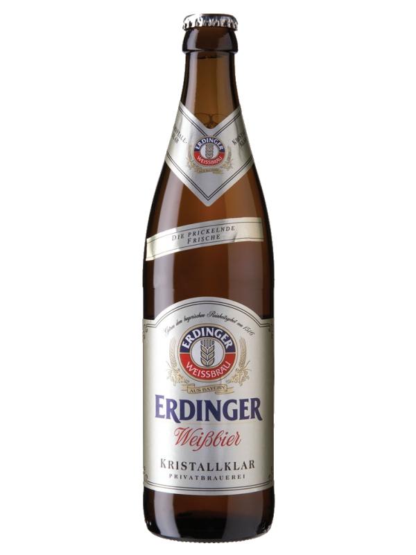 Эрдингер Вайсбир / Erdinger Weissbier 0,5л. алк.5,3%