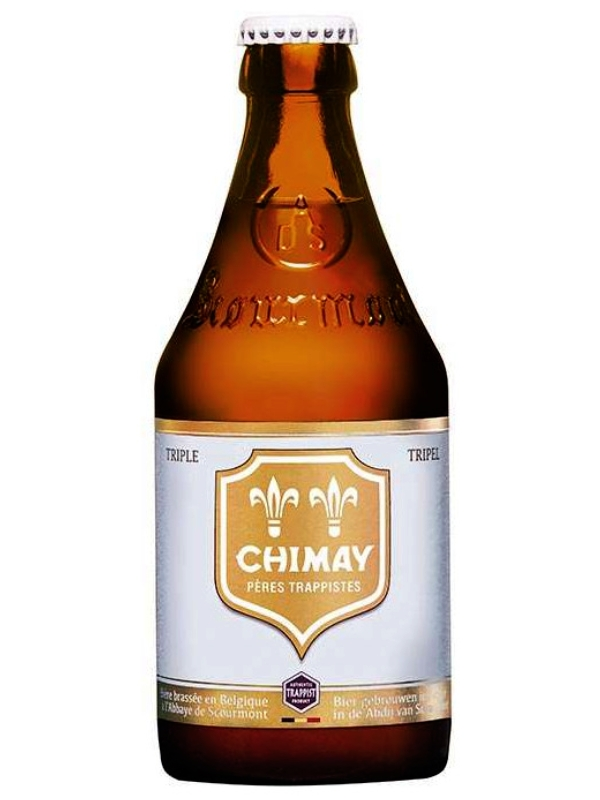 ШИМЭ Трипл / Chimay Triple 0,33л. алк.8%