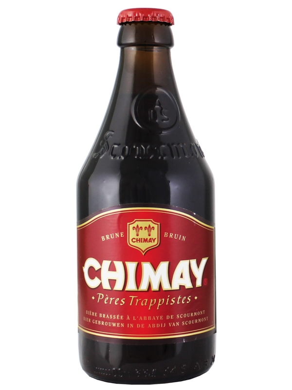 ШИМЭ Рэд Кап / Chimay Red Cap 0,33л. алк.7%