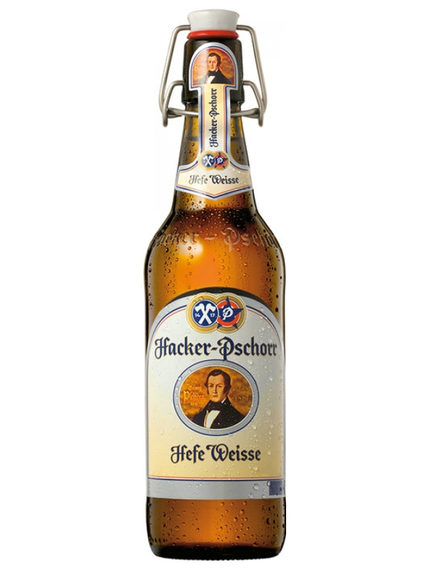 Хакер-Пшорр Вайс / Hacker-Pschorr Weisse (0,5л. 18бут.) Рубикон
