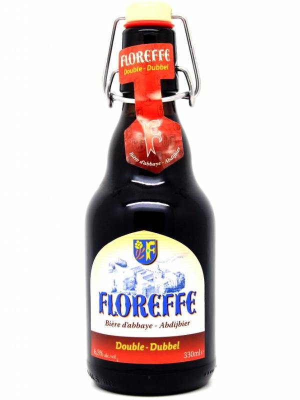 Флорефе Дабл / Floreffe Double 0,33л. алк.6,3%