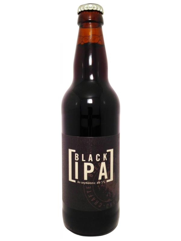 Стюарт Блэк ИПА / Stewart Black IPA 0,33л. алк.5%