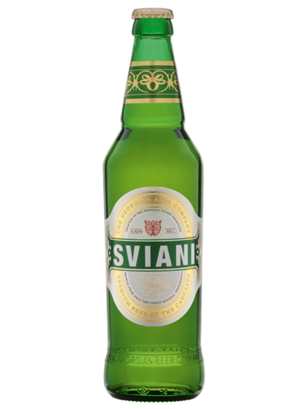 Свиани / Sviani 0,5л. алк.4,5%