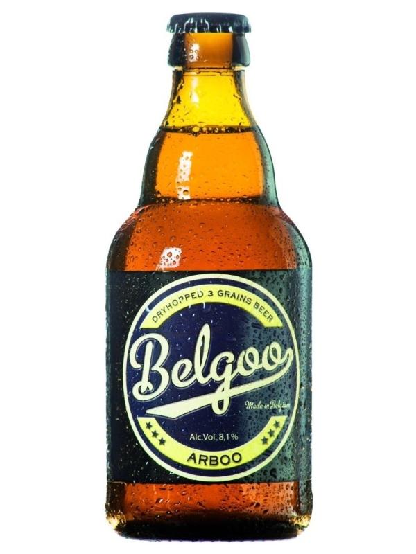 Бельгу Арбо / Belgoo Arboo 0,33л. алк.8,1%
