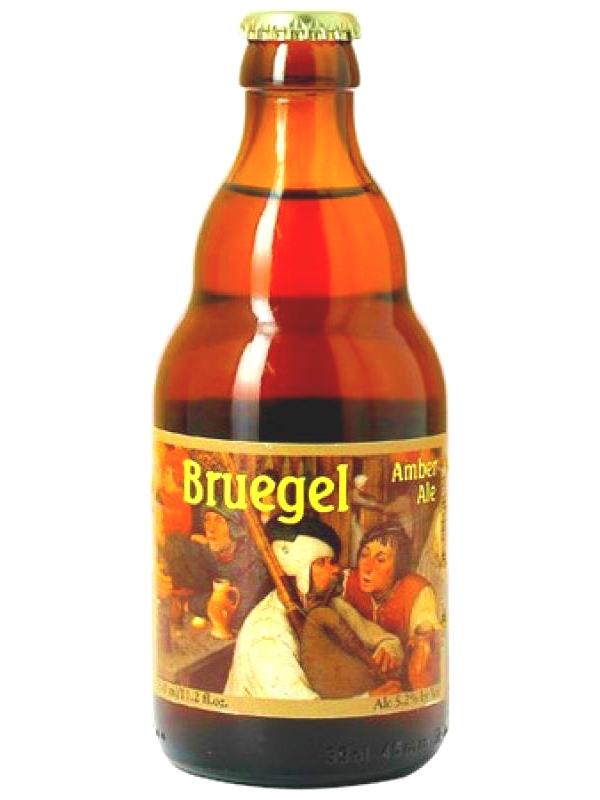 Брюгель /Bruegel 0,33л. алк.5,2%