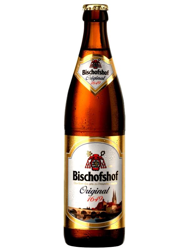 Бишофсхоф Ориджинал 1649 / Bischofshof Original 1649  0,5л. алк.5,4%