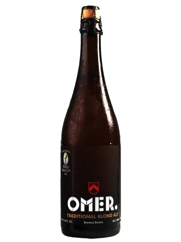 Бокор Омер / Bockor Omer Traditional Blond 0.75л. алк.8%