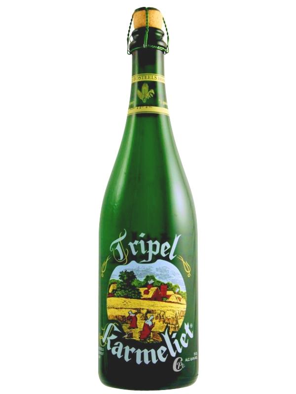 Бостеелс Трипл Кармелит / Bosteels Tripel Karmeliet 0,75л. алк.8,4%