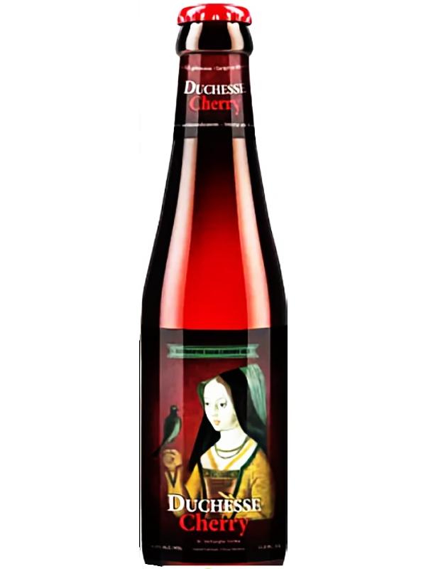 Дюшес Черри /Duchesse Cherry 0,33л. алк.6,8%