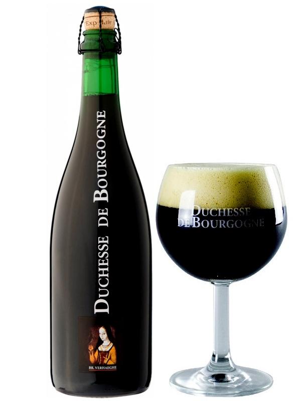 Дюшес де Бургунь / Duchesse de Bourgogne 0,75л. алк.6,2%