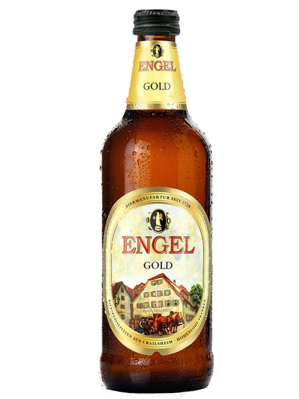 Энгель Голд / Engel Gold 0,5л. алк.5,4%