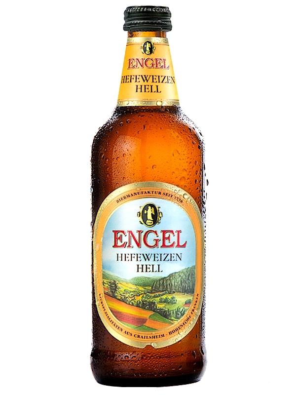 Энгель хефе вайцен / Engel Hefeweizen 0,5л. алк.5,2%