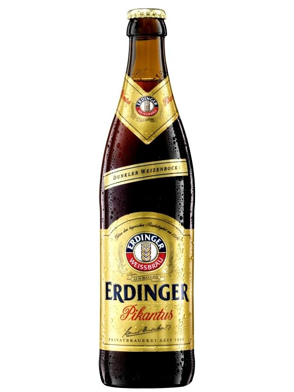 Эрдингер Пикантус / Erdinger Pikantus 0,5л. алк.7,3%