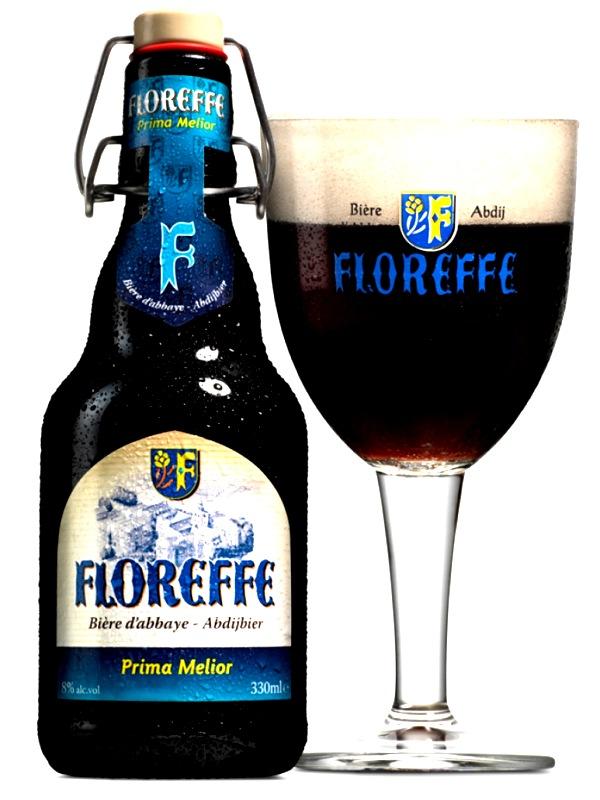 Флорефе Прима-Мелиор / Floreffe Prima Melior 033л. алк.8%