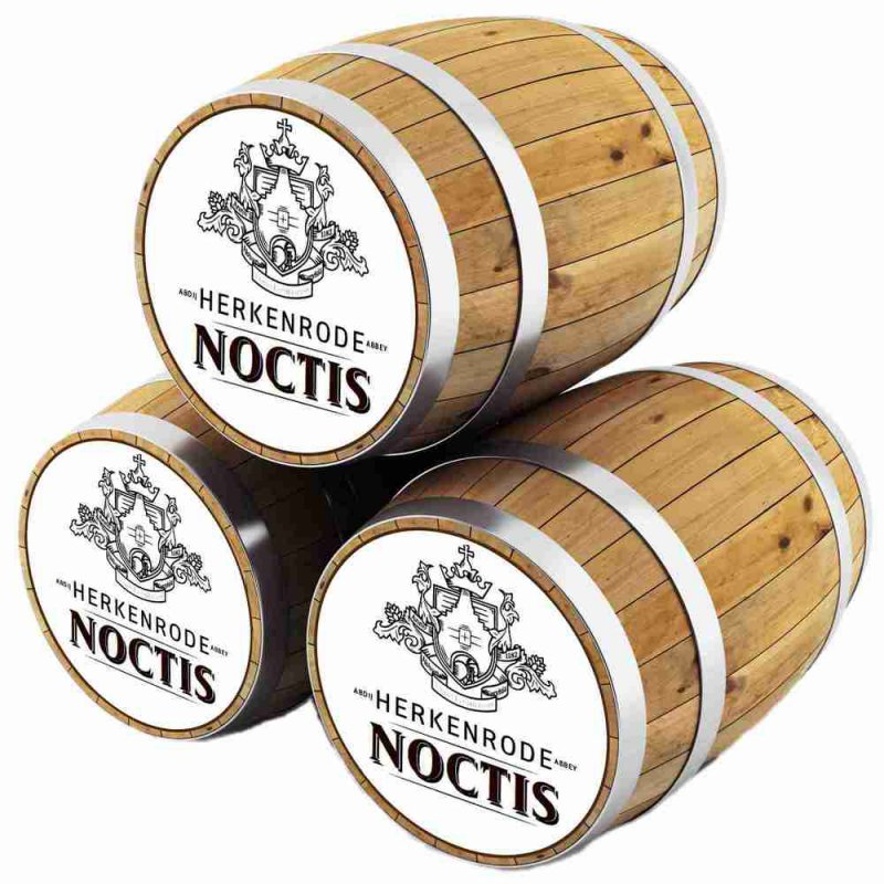 Херкенроде Ноктис / Herkenrode Noctis, keg. алк.7%