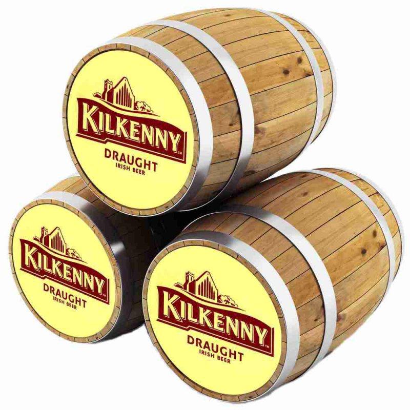 Килкенни Драфт / Kilkenny Draught,keg. алк. 4,3%
