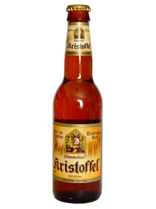 КРИСТОФФЕЛЬ БЛОНД / Kristoffel Blond 0,33л. алк.6%
