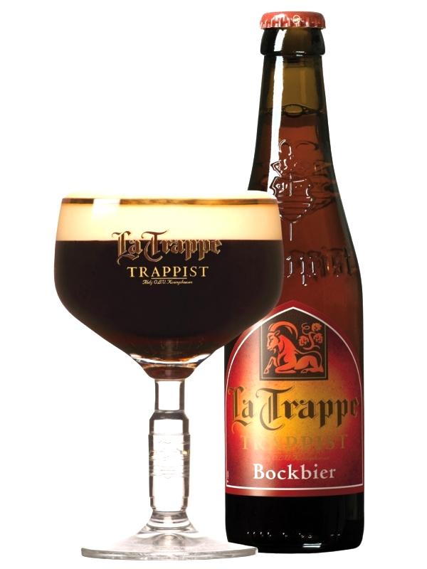 Ла Траппе Бокбир / La Trappe Bockbier 0,33л. алк.7%