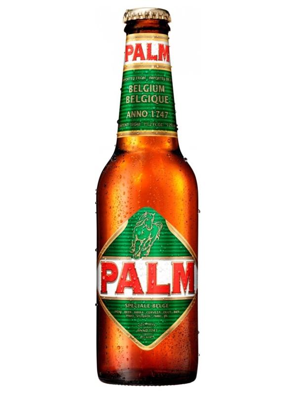 Палм / Palm 0,33л. алк.5,2%