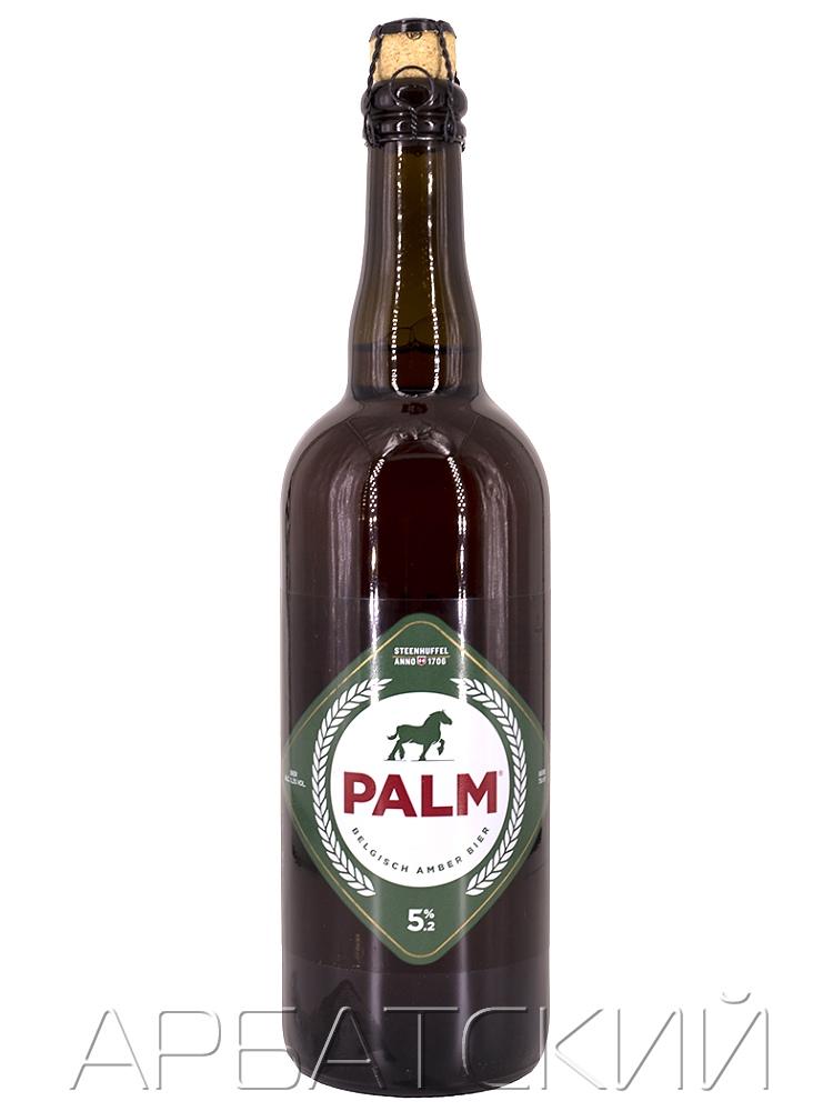 Палм / Palm 0,75л. алк.5,2%