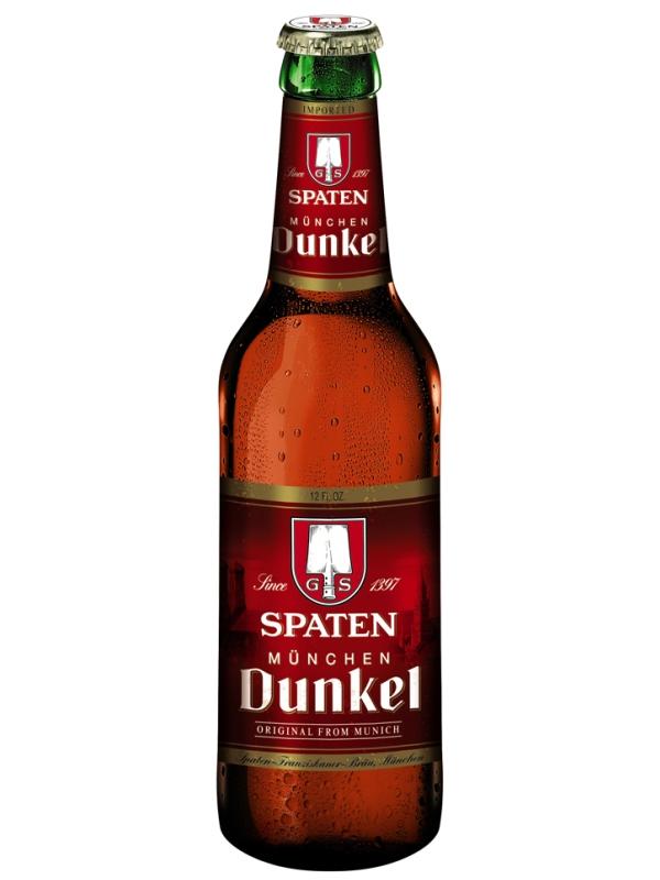 Шпатен Мюнхен Дункель / Spaten Munchen Dunkel 0,5л. алк.5,1%