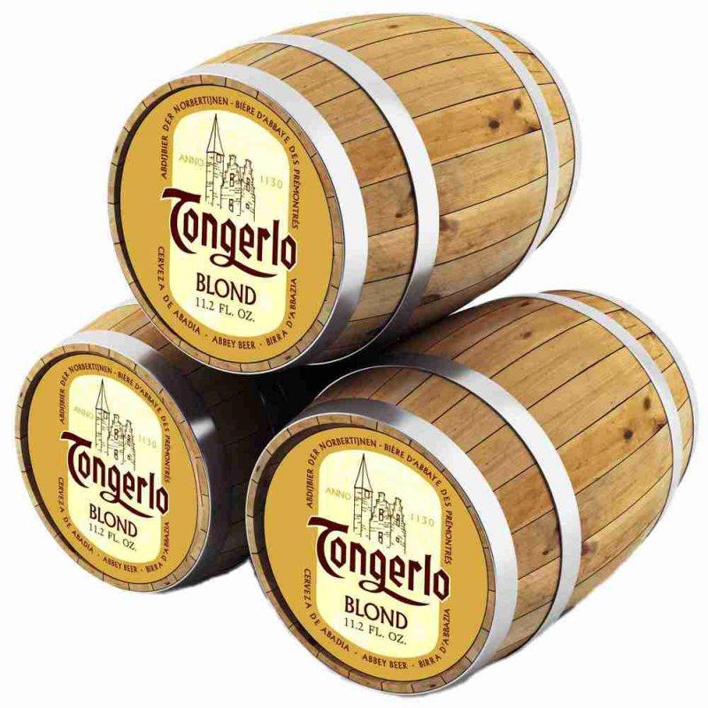 Тонгерло Блонд / Tongerlo Blond, keg. алк.6%