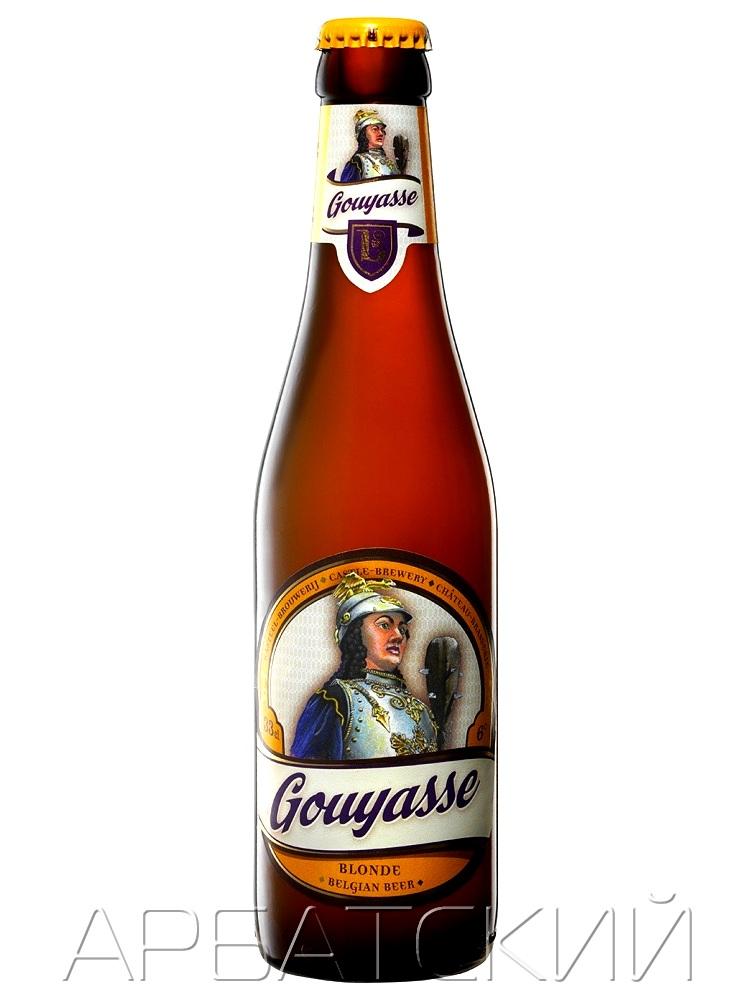 Традиция Гуассэ / Gouyasse tradition 0,33л. алк.6%