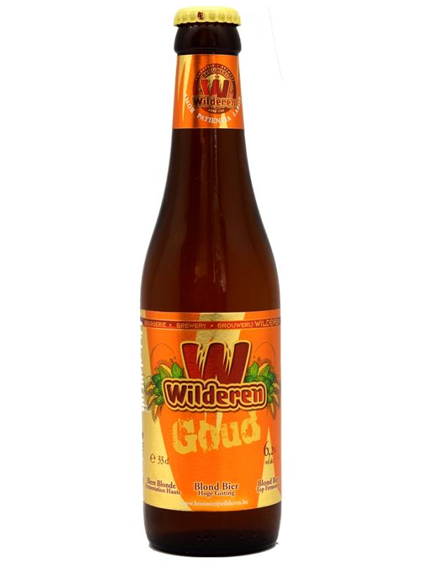 Вайлдерен Гауд / Wilderen Goud 0,33л. алк.6,2%