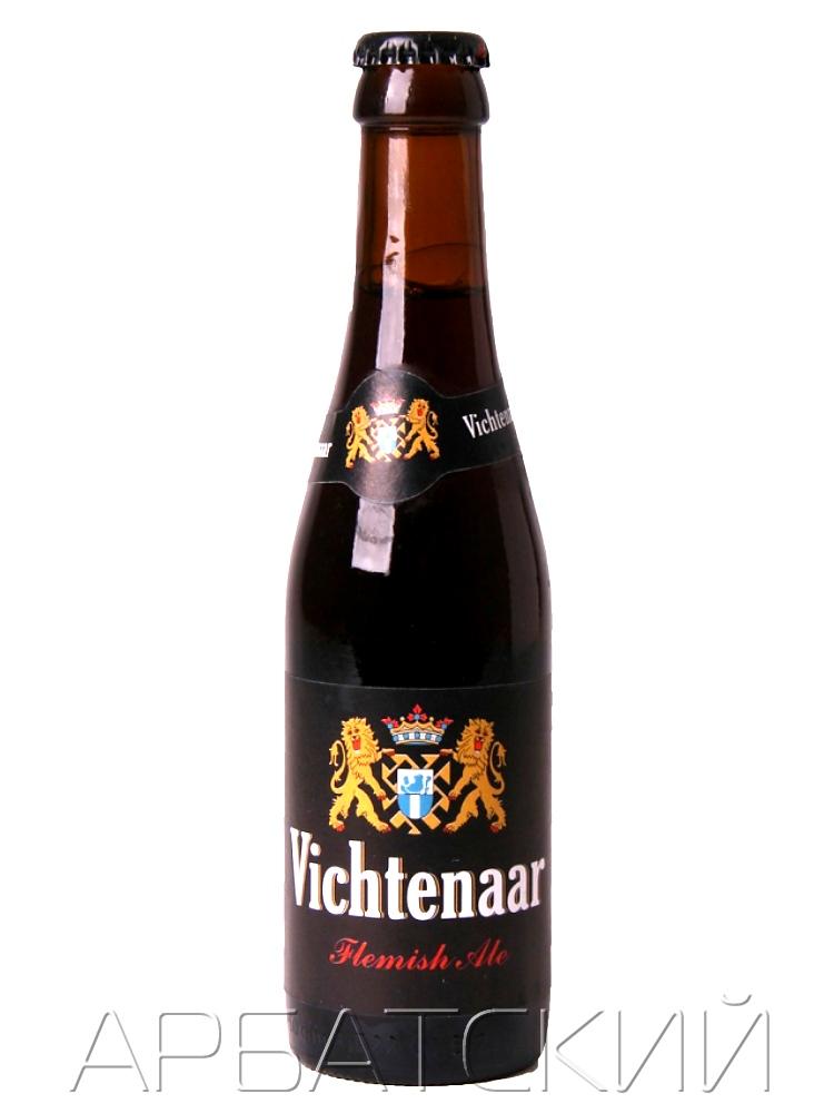 Верхаге Вихтенаар / Verhaeghe Vichtenaar 0,25л. алк.5,1%