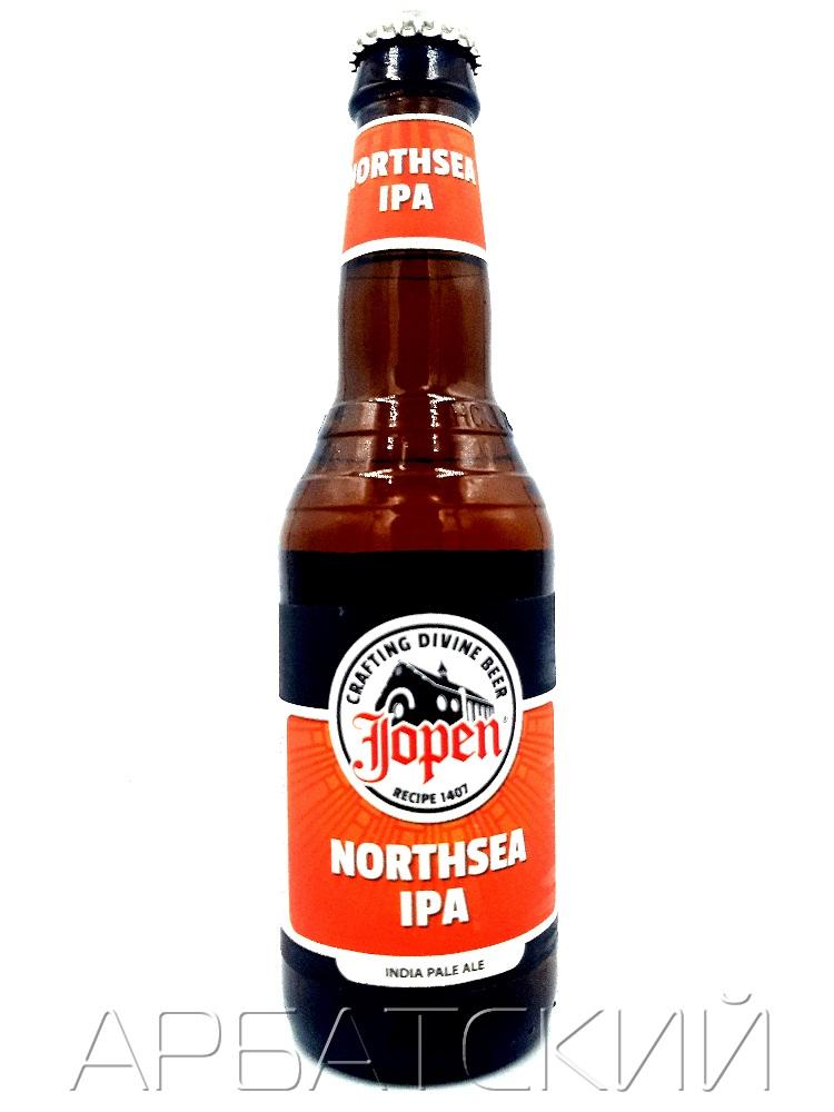 Йопен Норсси ИПА / Jopen Northsea IPA 0,33л. алк.6,5%