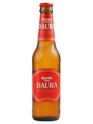 Даура Дамм / Daura Damm 0,33л. алк.5,4%