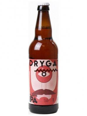 Драйгет / DRYGATE Gladeye IPA  0,5л. алк.5,5%