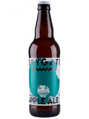 Драйгет / DRYGATE Outaspace Apple Ale  0,5л. алк.4,7%