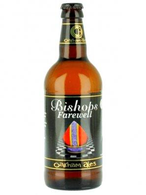 Оукхэм Бишопс Фэрвелл / Oakham Ales Bishops Farewell 0,5л. алк.5%