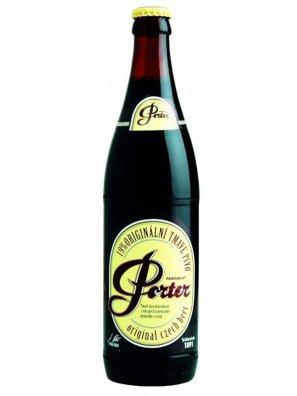 Пардубицкий Портер / Pardubicky Porter 0,5л. алк.8%