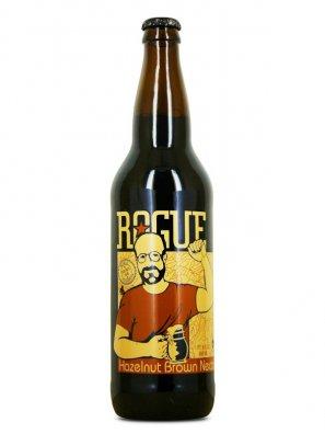Роуг Хейзелнат Браун Нектар / Rogue Hazelnut Brown Nectar  0,355л. алк.5,6%