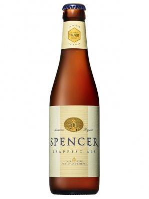 СПЕНСЕР эль / Spencer Ale 0,33л. алк.6,5%