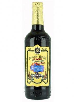 Сэмюэл Смит_с Селебрейтед Отмил Стаут / Samuel Smith_s Celebrated Oatmeal Stout 0,355л. алк.5%
