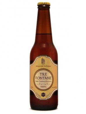 Три Фонтана / The Fontane 0,33л. алк.8,5%