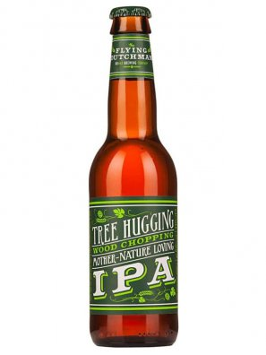 Три Хагинг ИПА / Tree Hugging IPA  0,33л. алк.6%
