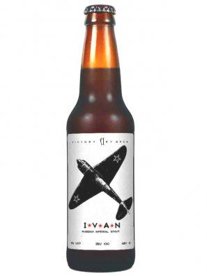 ВикАртБр Иван / Victory Art Brew Ivan 0.33л. алк.13,0%